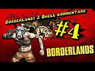 Borderlands 2 ★ Let's play ★ mit GermanGlitchTV # 04 [ PS3 / German ]