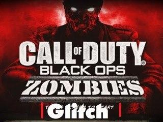 Black ops Zombie Glitch Unsterblich Gott mod German ( PS3 ) HD