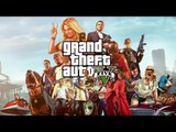 Grand Theft Auto 5 Live Gameplay ( GERMAN PS3 )