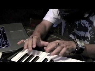 Hard Dark Piano hip-hop {rap} Instrumental Snippet