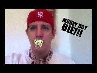 KITTY KAT - Money Boy Disstrack 2015 ( prod. by Chris Kleiner )