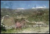 El Valle del Colca - Arequipa