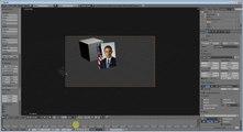 Blender 3d Modeling Tutorial ( 7 ) - Turning Photos into 3D