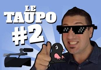 Le TAUPO # 2 : Une Révélation, des Pautos et un Concours !
