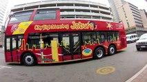 Joburg CitySightseeing Bus - Johannesburg, South Africa