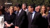 Enfoque - España: sondeos vaticinan hundimiento del PP en elecciones del 24 de mayo