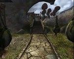 Uru - Ages Beyond Myst Walkthrough - Level 5 - Fireflies