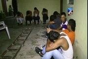 Policia realiza operativos en centros nocturnos - Noticias Honduras Canal 6