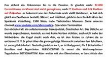 Soziales Wien, soziales Österreich Teil 1