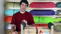 The First 10 Tricks You Should Learn on a Skateboard : Skateboarding Tips & Tric
