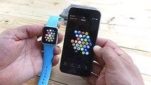 Apple Watch: So funktionierts !