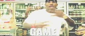 2Pac & Game - Makaveli Is Back (WestCoastin') ft. Nipsey Hussle; DJ Nabz Remix