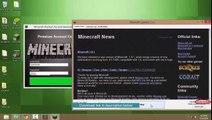 Minecraft Premium Account Generator With Proof!