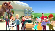 Meet The Robinsons - Little Wonders (HD) By Rob Thomas