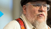 George R.R. Martin Confirms Grateful Dead Influence on 'Game of Thrones'