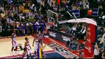 Los Angeles Lakers vs Washington Wizards 3/7/2012 Road Woes Continue (Lakers Highlights) HD