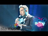 JED MADELA - If You Don't Want To Fall (Himig Handog P-Pop Love Songs 2014 Finals Night)