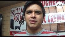 PES 2015: Mario Gonzales, el peruano que clasificó al Mundial