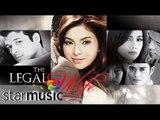 Angeline Quinto - Hanggang Kailan Kita Mamahalin (Official Lyric Video)
