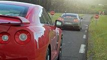 Nissan Sports Cars Days 2012 By Bony automobiles
