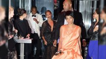 Solange Knowles and Jay Z's Elevator Fight - One Year Later