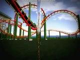 Anaconda - Kings Dominion - NoLimits Recreation
