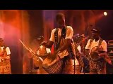 Africa Live - Roll Back Malaria - Oumou Sangare - Mali
