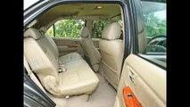 Toyota Fortuner Interior 2016 con dieu gi muon noi chang