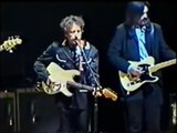 Bob Dylan in concert - Tombstone Blues
