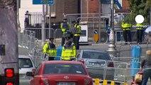 Bomb alerts in Dublin ahead of UK Queen's visit