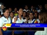 Boracay hosts 9th International Dragon Boat Festival