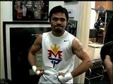 How fast Pacquiao-Mayweather tickets were sold out?