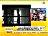 'Kid Kulafu' star trained like Pacquiao for months