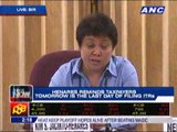 BIR files tax evasion complaint vs. Joseph Calata, Sabroso Lechon