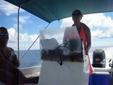 Sierpe Costa Rica Deep Sea Fishing Trip - Captain Selena and her Drunken Sailor Friends