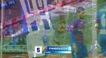 Vòng 35 La Liga: Cầu thủ Villarreal ghi bàn đẹp hơn Ronaldo