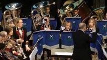 Scottish Brass Band Championships 2012 - TRMB 2nd section