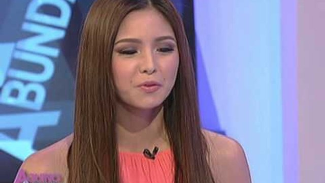 Kim Chiu talks about the story behind her new album