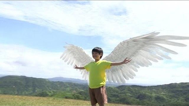 "Nathaniel OST ""Lupa Man Ay Langit Na Rin"" Music Video by Erik Santos"