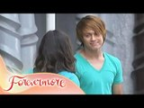 Forevermore: See you tomorrow!
