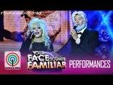 YFSF Duet: Jay R & Karla Estrada as Kenny Rogers & Dolly Parton - Islands In The Stream