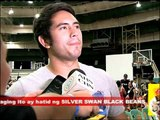 Amid Star Magic Games, artists watch Pacquiao fight