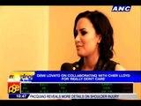Demi Lovato has message for Filipino fans