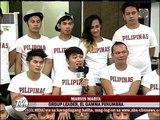 Apat na pambato ng 'Pinas, pasok sa 'Asia's Got Talent' finals