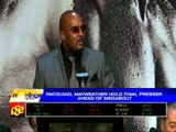 WATCH: Pacquiao, Floyd hold final press conference