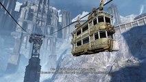 Wolfenstein : The Old Blood (PS4) - Trailer de gameplay