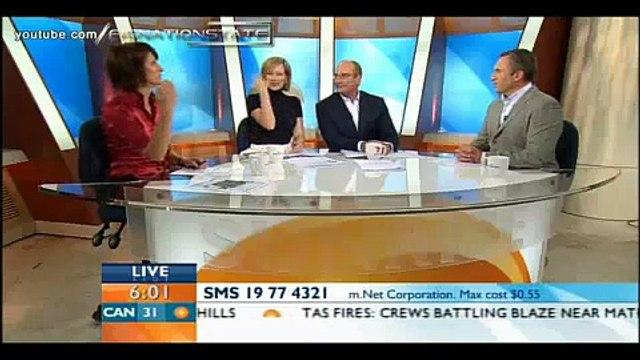 Seven Network Australia News Openers Compilation