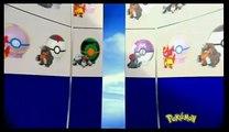 Publicité Pokémon - Roto figurine & Lanceur de bille (Pub française 20sec)