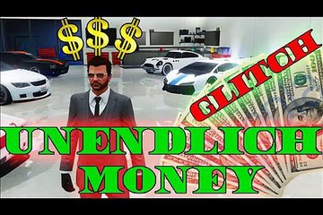 GTA 5 ONLINE: Host Your Own Money Lobby! MOD WITHOUT Computer! (GTA 5  Online Money Glitch)