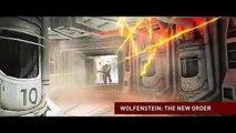 Wolfenstein The Old Blood - Gameplay Trailer (PS4/Xbox One/PC)